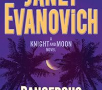 Dangerous Minds by Janet Evanovich