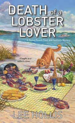 ARC Review: Death of a Lobster Lover by Lee Hollis