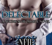 Review: Delectable by R.L. Mathewson
