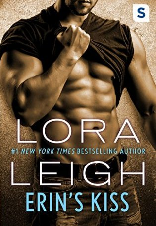 Erin's Kiss by Lora Leigh