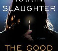 Good Daughter by Karin Slaughter