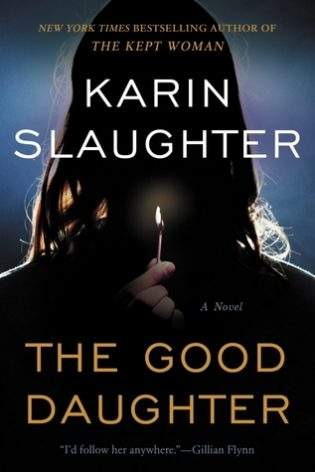 Good Daughter by Karin Slaughter