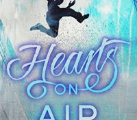 Weekend Highlight: Hearts on Air by L.H. Cosway