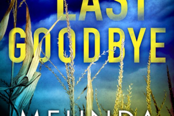 ARC Review: Her Last Goodbye by Melinda Leigh