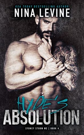 Hyde's Absolution by Nina Levine