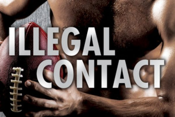 ARC Review: Illegal Contact by Santino Hassell