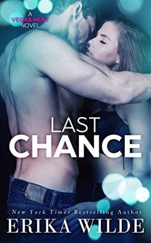 Last Chance by Erika Wilde