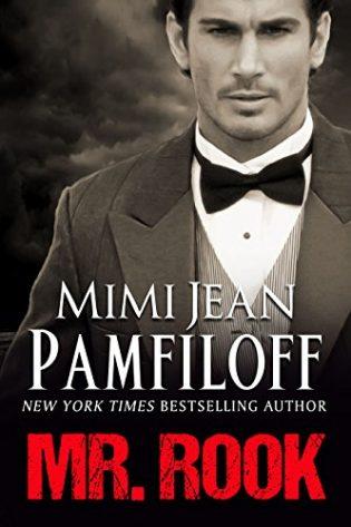 Mr. Rook by Mimi Jean Pamfiloff