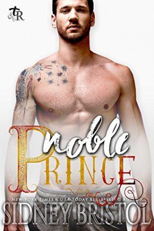 Noble Prince by Sidney Bristol