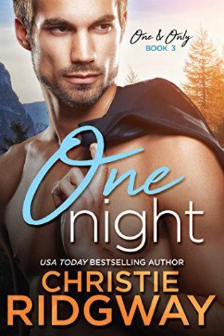 One Night by Christie Ridgway