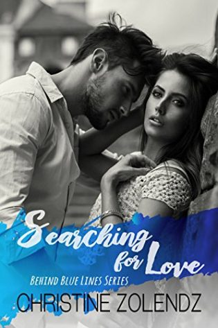 Searching for Love by Christine Zolendz