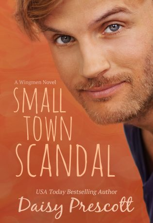 Small Town Scandal by Daisy Prescott