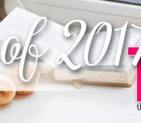 Top Ten: Best of 2017 (Jan-June)