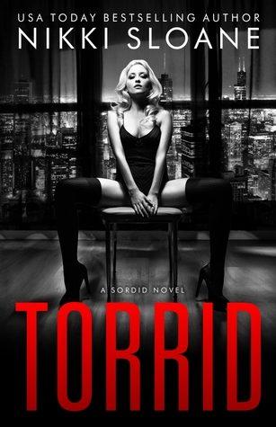 Torrid by Nikki Sloane