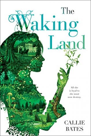 ARC Review: The Waking Land by Callie Bates