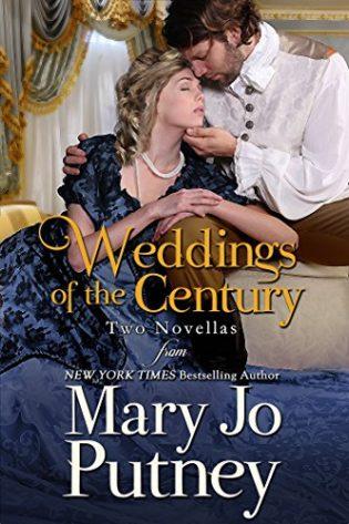 Weddings of the Century by Mary Jo Putney