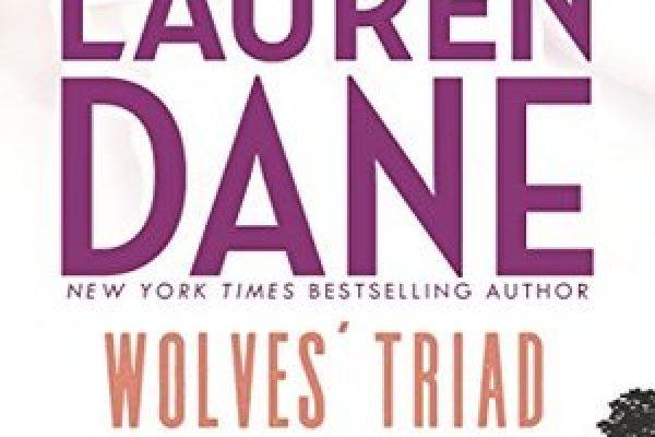 Wolves' Triad by Lauren Dane