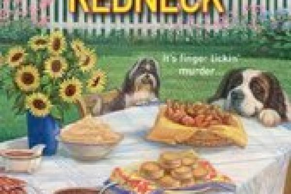 Review: Death of a Country Fried Redneck by Lee Hollis