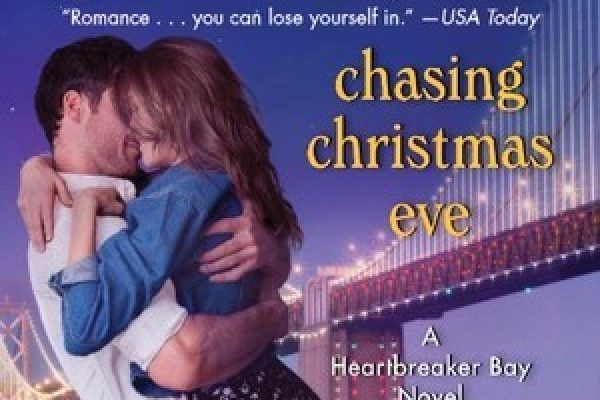 ARC Review: Chasing Christmas Eve by Jill Shalvis