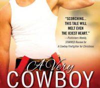 A Very Cowboy Christmas by Kim Redford