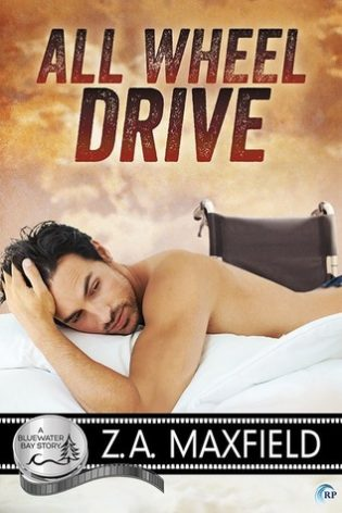 All Wheel Drive by Z.A. Maxfield