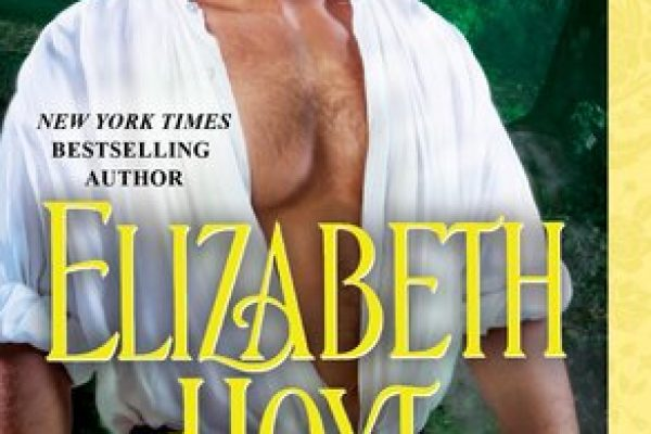 ARC Review: Duke of Desire by Elizabeth Hoyt