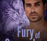 ARC Review: Fury of Surrender by Coreene Callahan