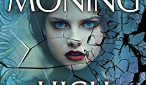 Review: High Voltage by Karen Marie Moning