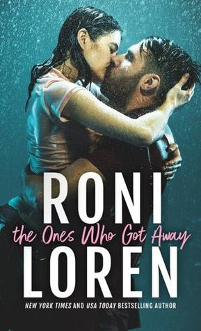 Exclusive Excerpt + Giveaway: THE ONES WHO GOT AWAY by Roni Loren
