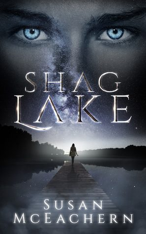 Shag Lake by Susan McEachern