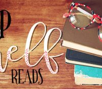 Top Shelf Reads: September 2017
