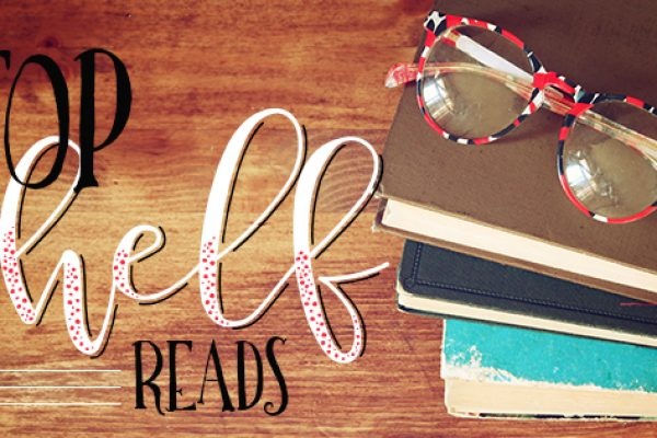 Top Shelf Reads: August 2018