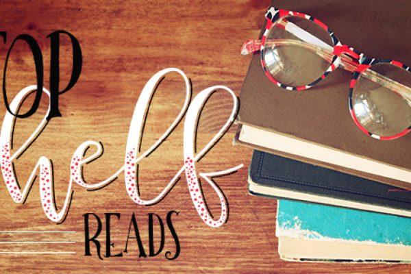 Top Shelf Reads: July 2018