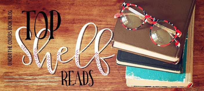 Top Shelf Reads: September 2018