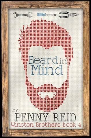 ARC Review: Beard in Mind by Penny Reid