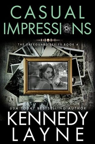 Casual Impressions by Kennedy Layne