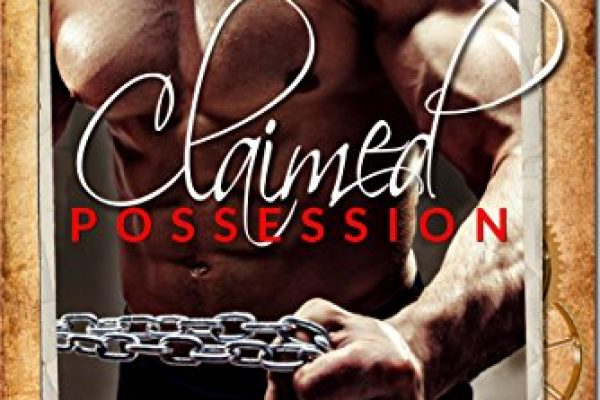 Claimed Possession by Cari Silverwood