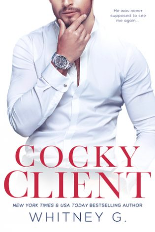 ARC Review: Cocky Client by Whitney G