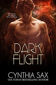 Dark Flight by Cynthia Sax