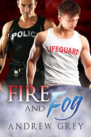 Fire and Fog by Andrew Grey