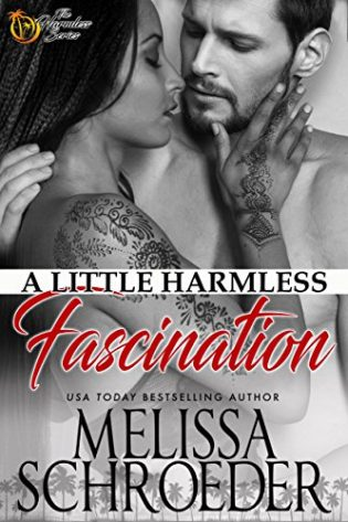 A Little Harmless Fascination by Melissa Schroeder