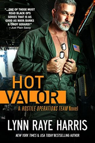 HOT Valor by Lynn Raye Harris