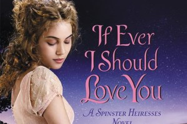If I Ever Should Love You by Cathy Maxwell