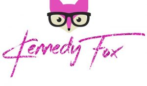 Interview and Giveaway with Kennedy Fox