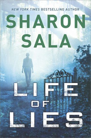 Life of Lies by Sharon Sala