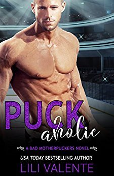 Puck Aholic by Lili Valente