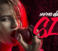 Burning up July: Seven Days of Sin, Gluttony