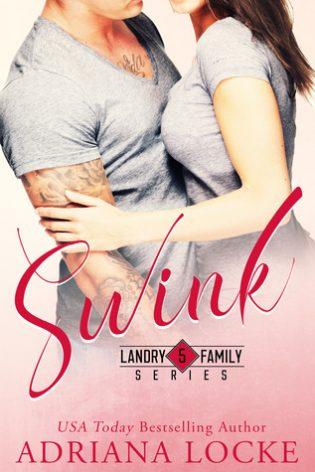 Swink by Adriana Locke
