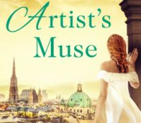 The Artist's Muse by Kerry Postle