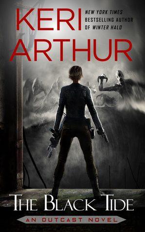 ARC Review: The Black Tide by Keri Arthur